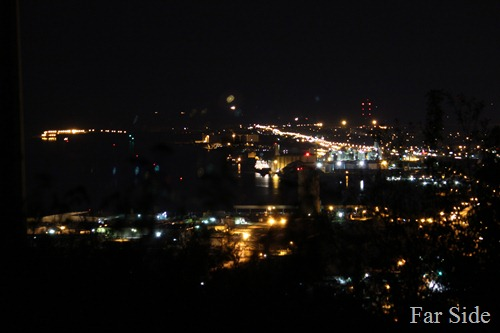 Duluth at Night