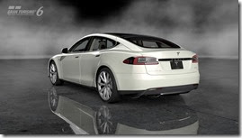 Tesla Motors Model S Signature Performance '12 (4)