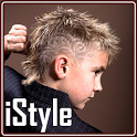 Kids Hairstyles icon