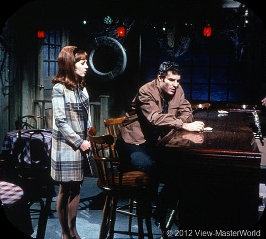 View-Master Dark Shadows (B503), Scene 6
