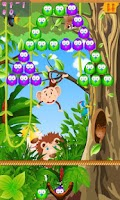 Screenshot of Bubble Birds (bubble shooter)