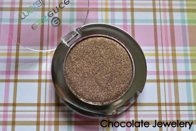 Essence Cosmetics Chocolate Jewelery