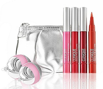 CLINIQUE Vitamin C Smoothie Kisses Candy Set- $39