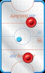 Platinum Air Hockey (Free) - screenshot thumbnail