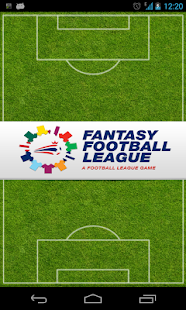 Fantasy Football League - screenshot thumbnail