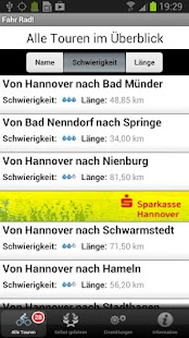 Fahr Rad! - screenshot thumbnail
