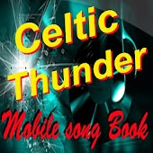 Celtic Thunder SongBook