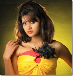 Tamil Actress Oviya Latest Hot Photoshoot Stills