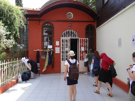 30. Manastirea Sf. Gheorghe - Insula printeselor.JPG
