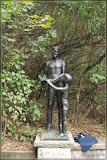 Skulptur Prenzlauer Berg