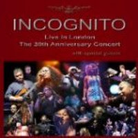 IncognitoLive In London: The 30th Anniversary Concert