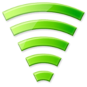 WiFi Tether Router icon