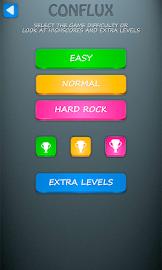 CONFLUX: Blocks Best Game Screenshot 2