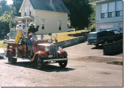 PlacesPages: 1996 Rainier Days in the Park Parade
