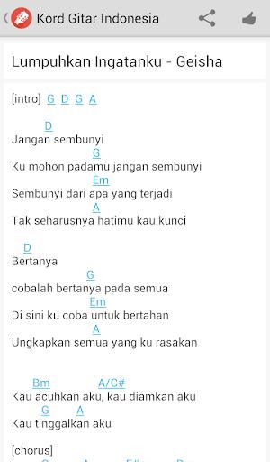 Download Chord Guitar Indonesia Google Play softwares - aiz3FQhx7QIO ...