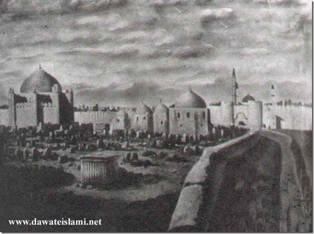 old picture of jannatul baqi2