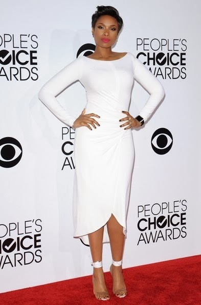 Jennifer Hudson People s Choice Awards 2014