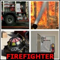 FIREFIGHTER- Whats The Word Answers