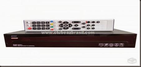 DUMP AZAMERICA S810B STAR ONE C2 70 W e AMAZONA 61 W