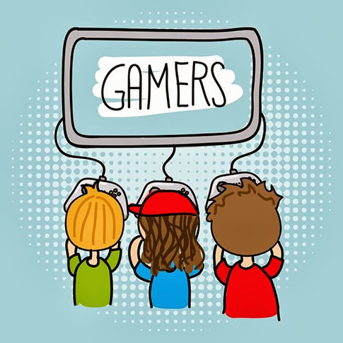 tipos-gamers