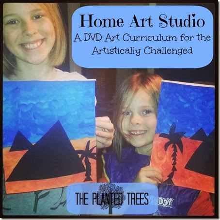 Home Art Studio Review