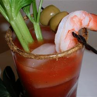 Ultimate Bloody Mary