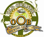 Logo of Old Orange Smudge Pot **On Nitro**