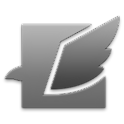 Chant for Twitter logo