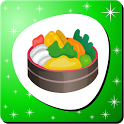 Salad Recipes App icon