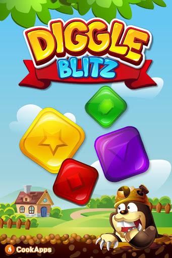 Diggle Blitz