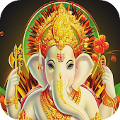 Ganesh HD Wallpaper