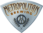 Logo of Metropolitan Krankshaft Kolsch