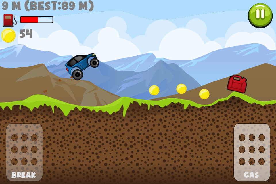 cars games for kids freeboys screenshot