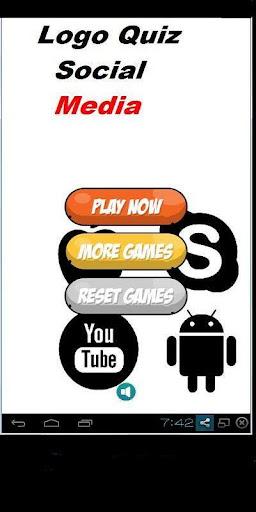Logo Quiz-Social Media