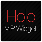 Holo VIP Widget