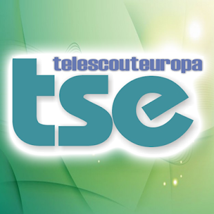 TSE - TELESCOUTEUROPA - náhled