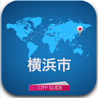 Yokohama City guide icon