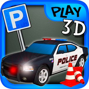 3D Downtown Parking for PC and MAC