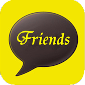 Search Friends for Kakao