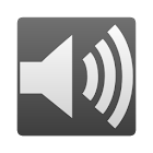 Volume Control Widget icon