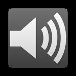 Volume Control Widget 2.2 Apk