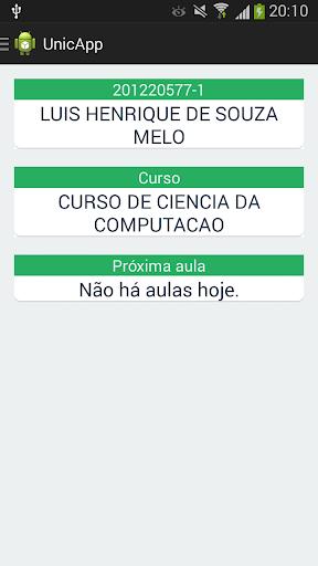 UnicApp