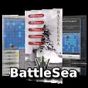 BattleSea logo