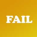 Fail blog icon