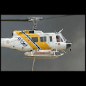 Great helicopters : Bell 205 logo