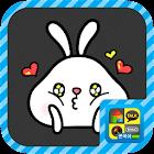동글동글모찌 스티커팩 icon