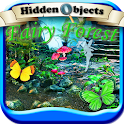 Hidden Objects: Fairy Forest icon