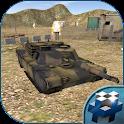 Military Training Ground Park icon
