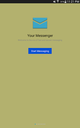 Your Messenger