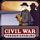 Fredericksburg Battle App icon
